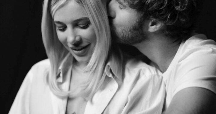Clizia Incorvaia e Paolo Ciavarro sono in dolce attesa di un bel maschietto