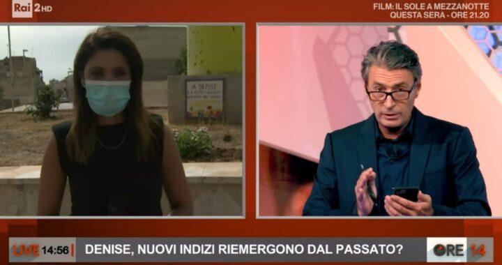 Denise Pipitone: le parole di Piera Maggio dopo la notizia della bimba imbarcata per la Tunisia