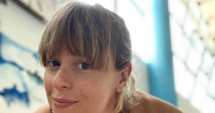 Federica Pellegrini: il selfie in bagno e il dettaglio che non è passato inosservato