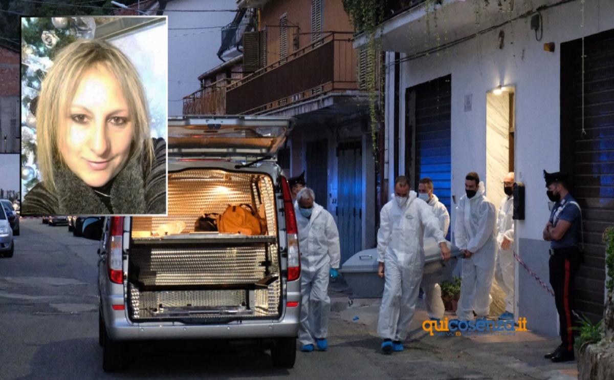 Femminicidio di Sonia Lattari