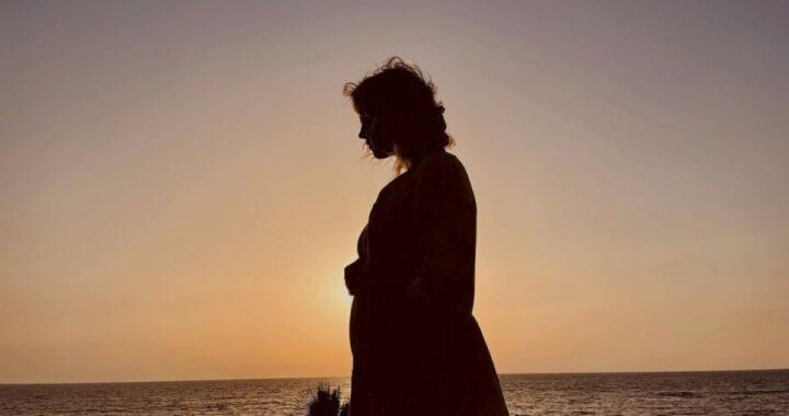 Francesca Barra e Claudio Santamaria aspettano un bebè