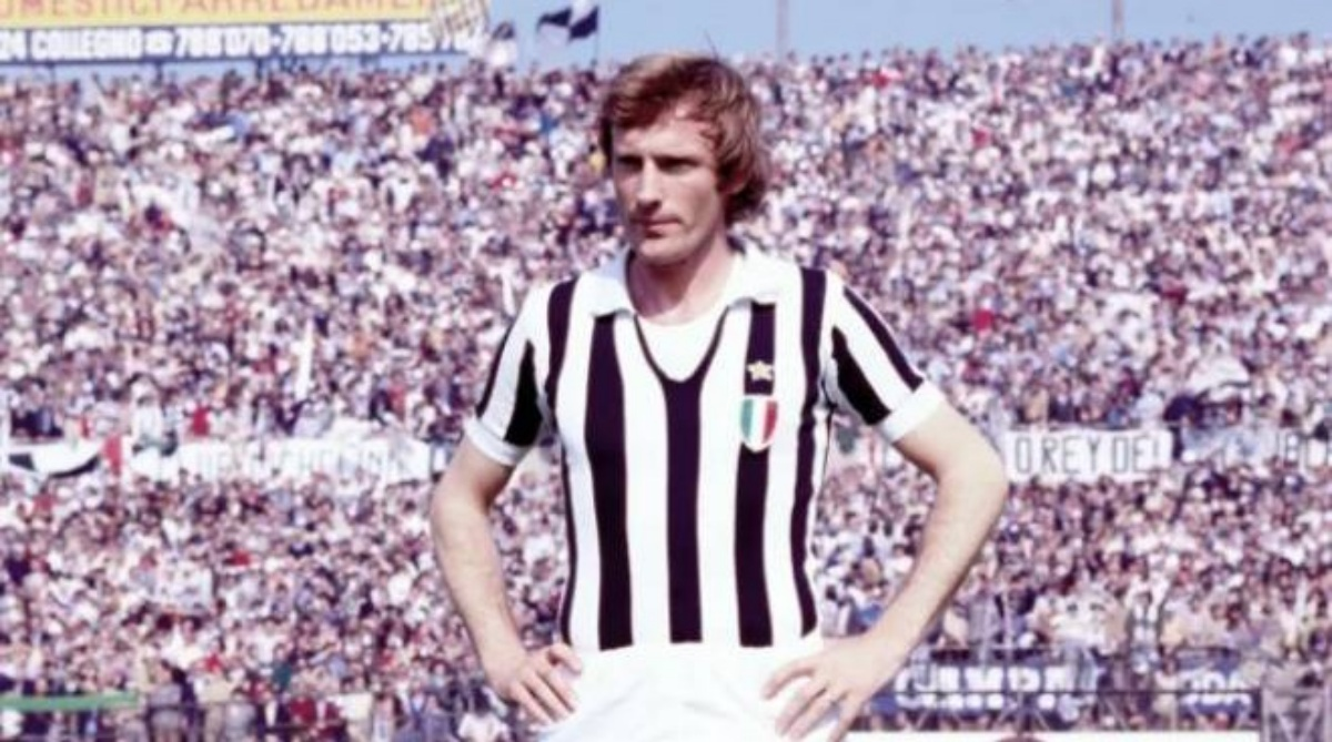 Addio al grande Francesco Morini