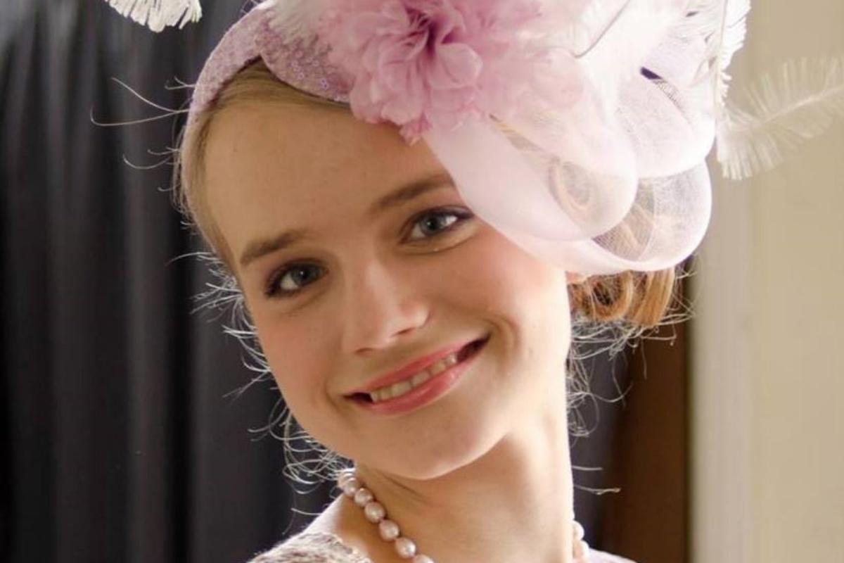 Gaia Young morta a soli 25 anni per un mal di testa molto forte