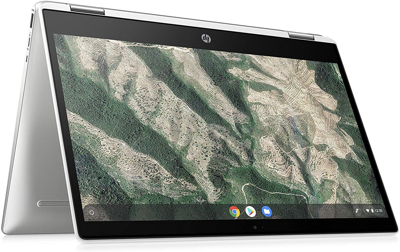 HP – PC Chromebook X360 14b-ca0000sl Convertibile