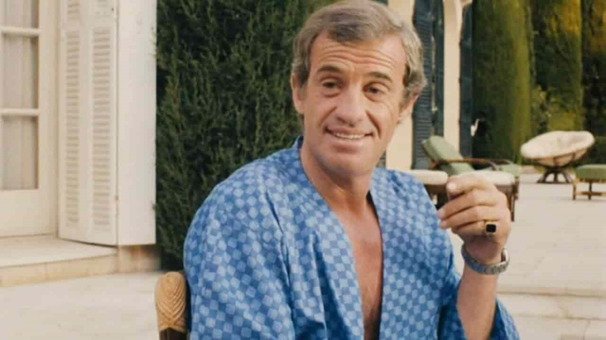 Addio a Jean-Paul Belmondo