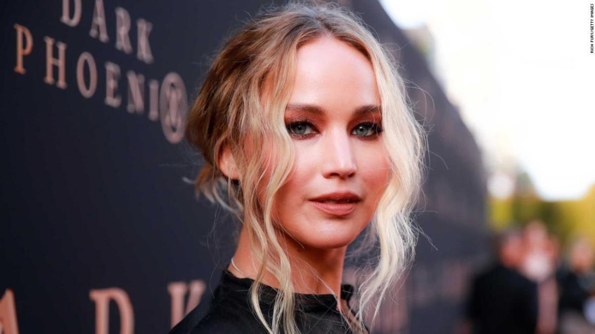 Jennifer Lawrence diventerà mamma per la prima volta