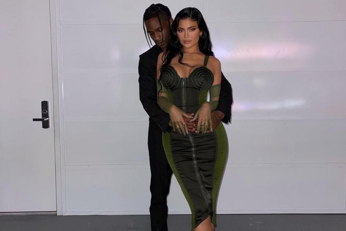 Kylie Jenner e Travis Scott saranno di nuovo genitori