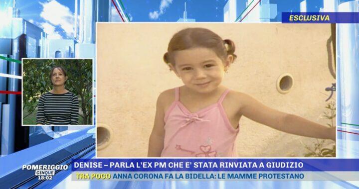Pomeriggio 5: Maria Angioni spiega la pista della Tunisia in diretta tv