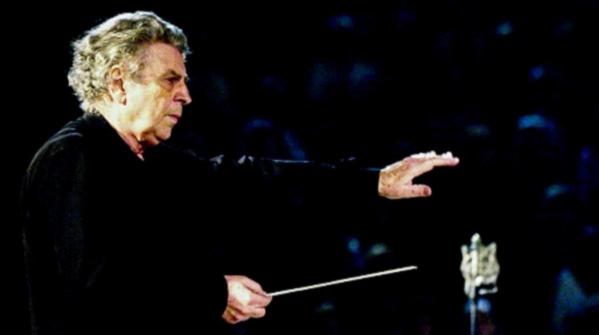 Il mondo della musica piange la morte di Mikis Theodorakis