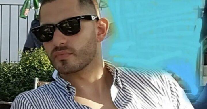 Nicolas Lorenzo Vona è morto a seguito di un bruttissimo incidente stradale