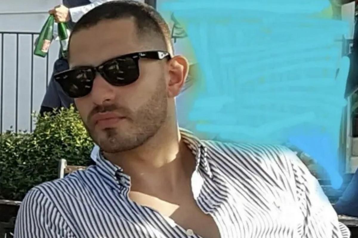 Nicolas Lorenzo Vona è morto a seguito di un tragico incidente stradale