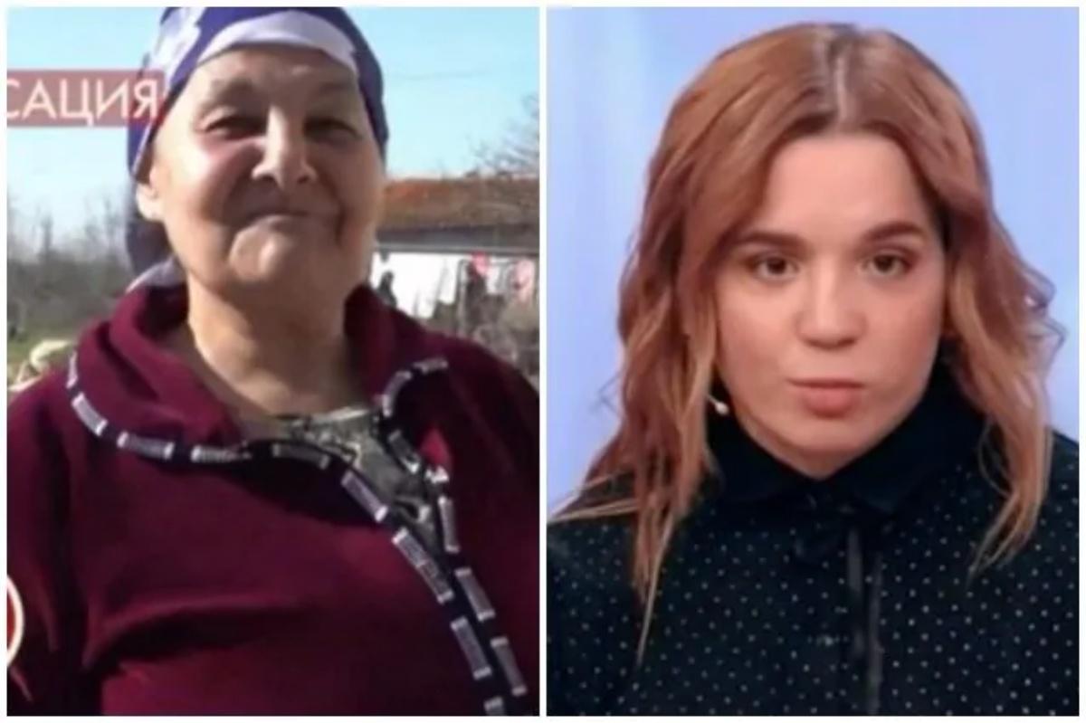 Trovata la nomade del caso di Olesya Rostova