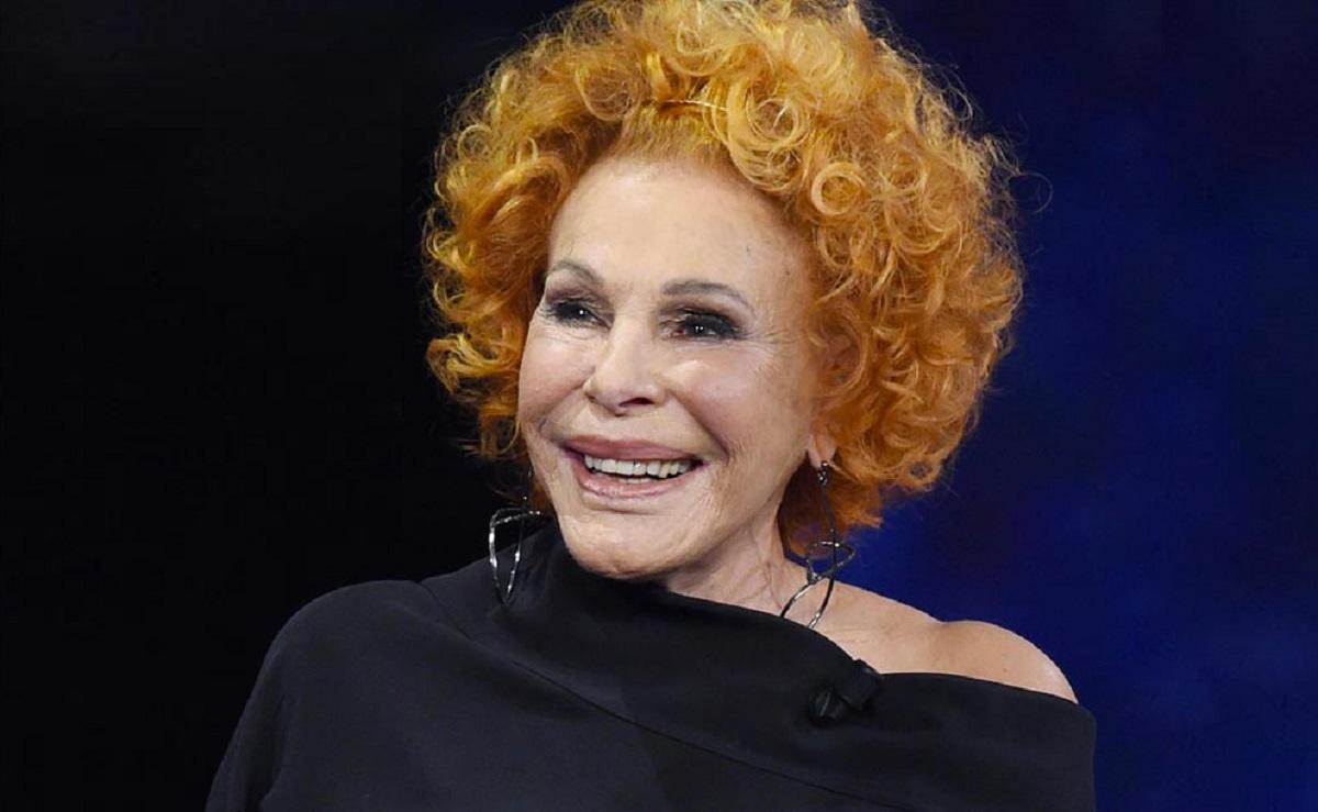 cantante italiana