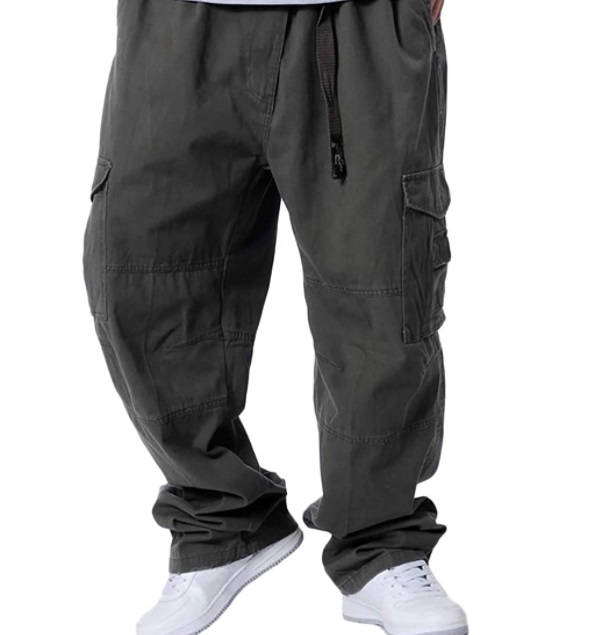 Pantaloni Stile Hipster Jeans