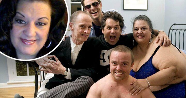 L'attrice Patty Perez è morta all'età di 57 anni
