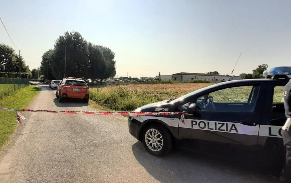 I Carabinieri hanno tratto in arresto Pierangelo Pellizzari