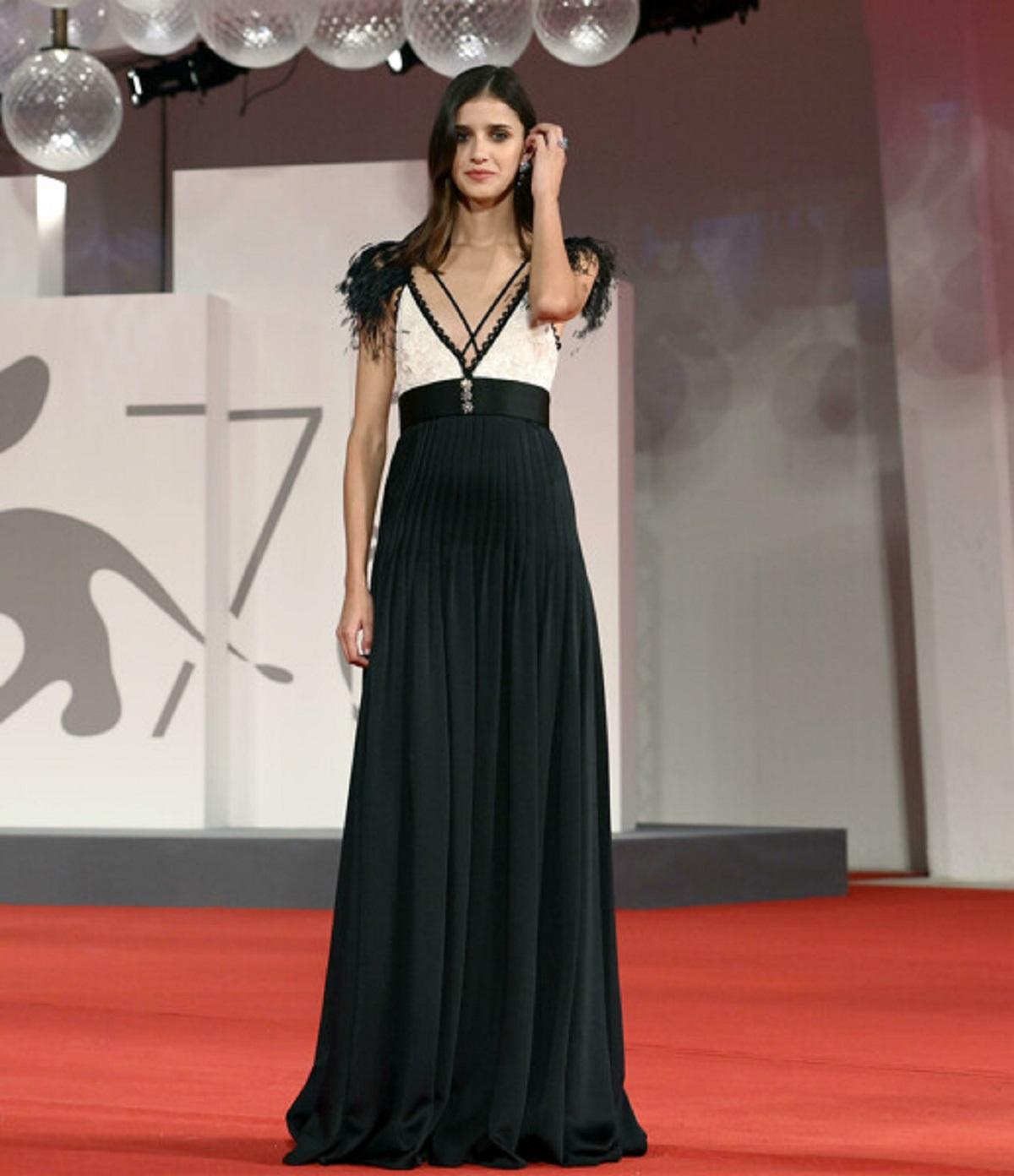 attrice italiana