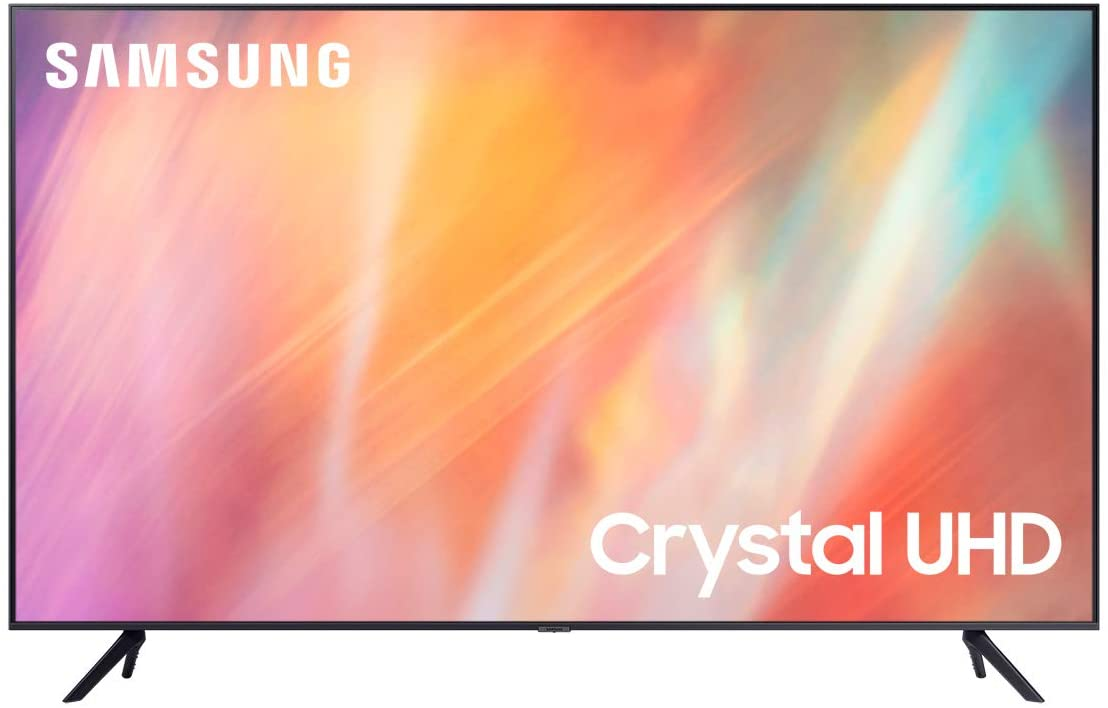 "Samsung TV UE55AU7190UXZT, Smart TV 55"""