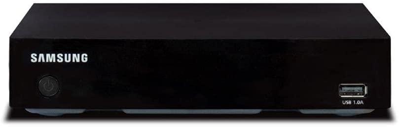 Smart Decoder Bonus DVB-T2 Samsung