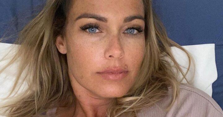 Sonia Bruganelli, il video social sulla sua camera da letto e il dettaglio che non è passato inosservato