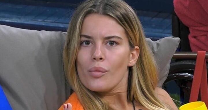 Sophie Codegoni svela un segreto su Valentina Nulli Augusti dopo il confronto con Tommaso Eletti