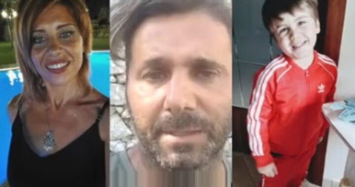 Le intercettazioni sulla morte di Viviana Parisi