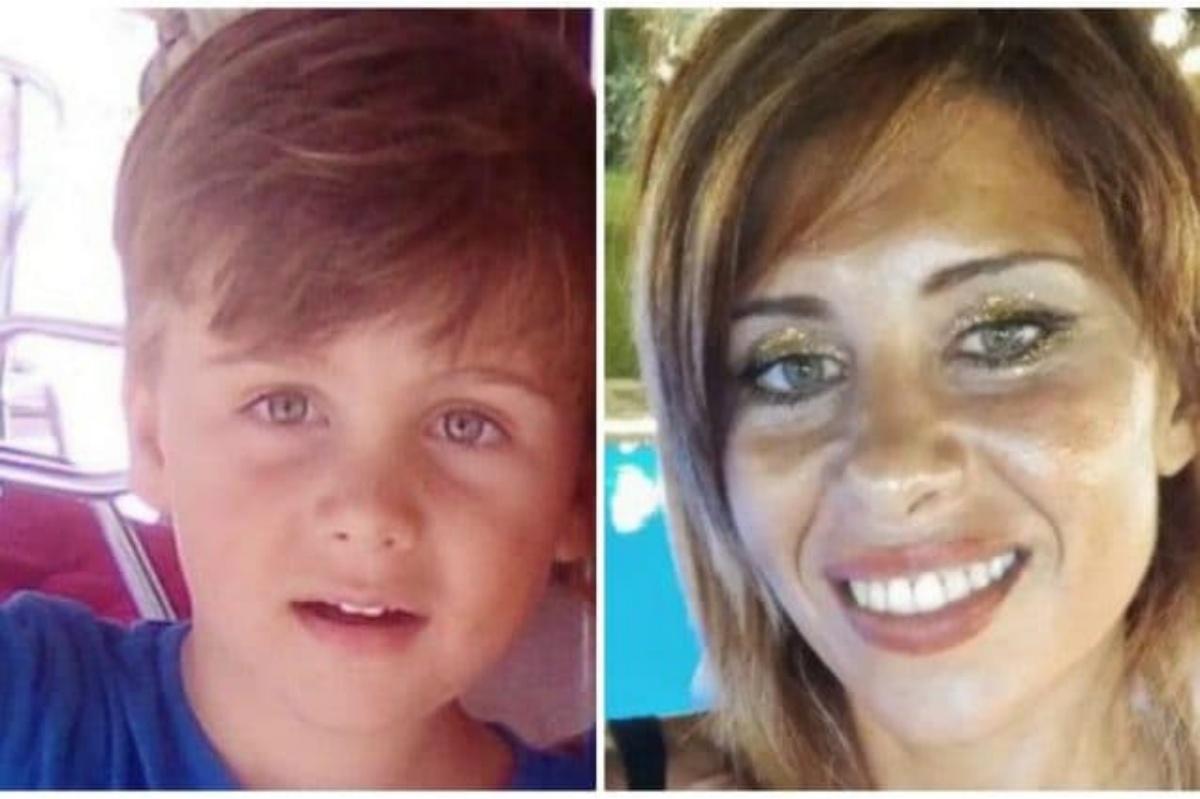 I consulenti della difesa della famiglia di Viviana Parisi e Gioele Mondello