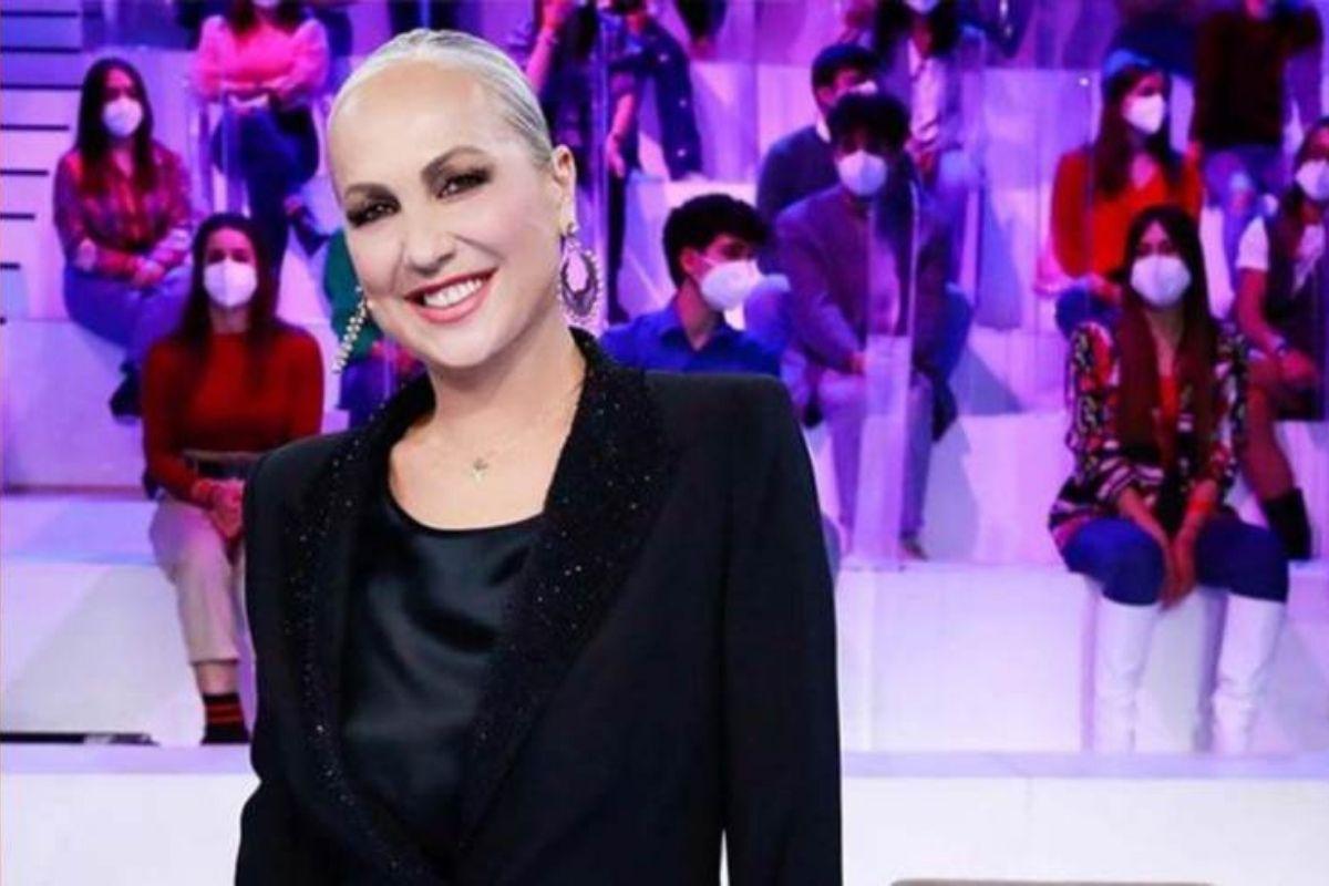 Alessandra Celentano capelli