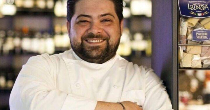 Lutto a Napoli, il noto chef Alfonso Porpora è morto in un grave incidente: ha lasciato la moglie e una figlia