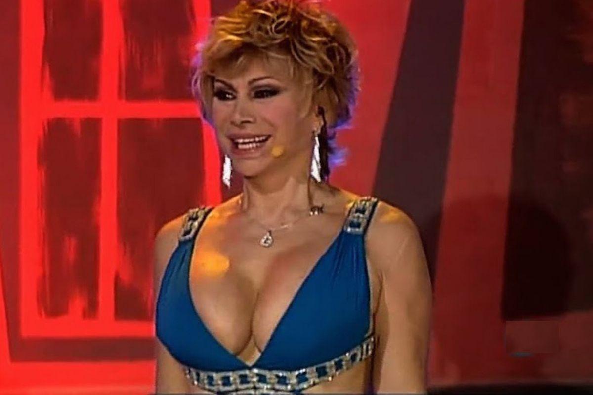Carmen Russo Gf Vip