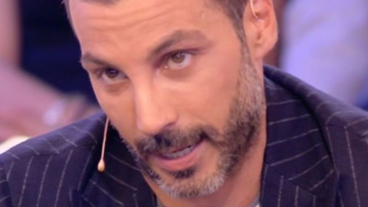 Daniele Interrante: nuovo e giovane amore per lui