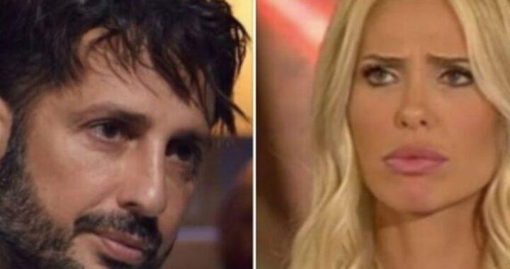 Fabrizio Corona commenta il flop di Star in the Star e Ilary Blasi