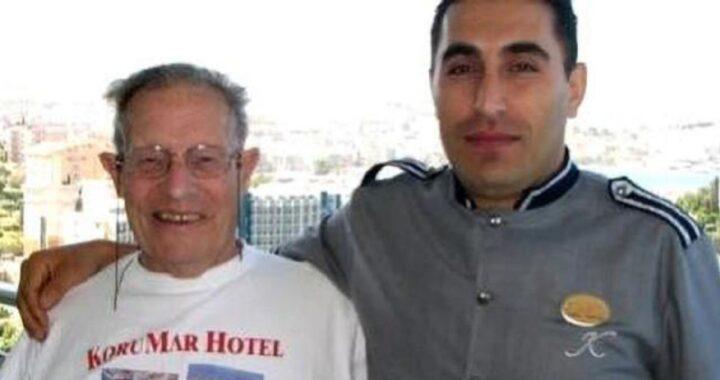 Fattorino di un hotel turco riceve un'ingente eredità da un turista britannico
