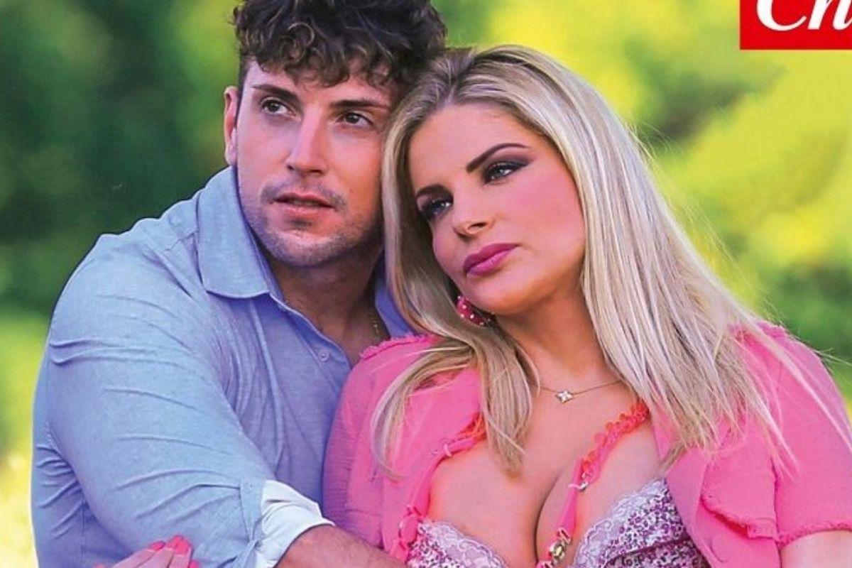 Francesca Cipriani e fidanzato