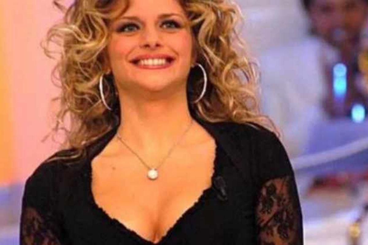 Francesca Cipriani prima