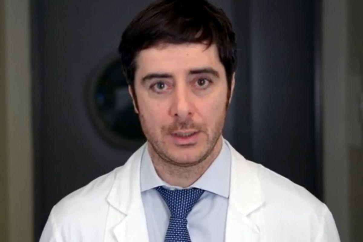 fratello Loredana Lecciso Luca