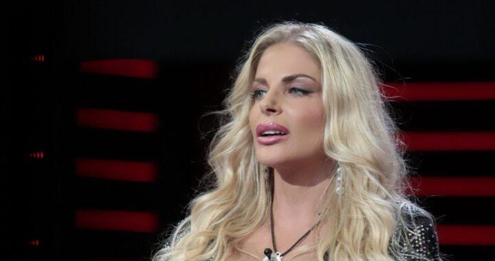 GF Vip: Francesca Cipriani offesa da Tina Cipollari