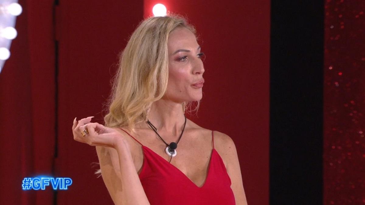 GF Vip: Katia Ricciarelli sbotta