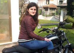 Giulia Segato, l'sms