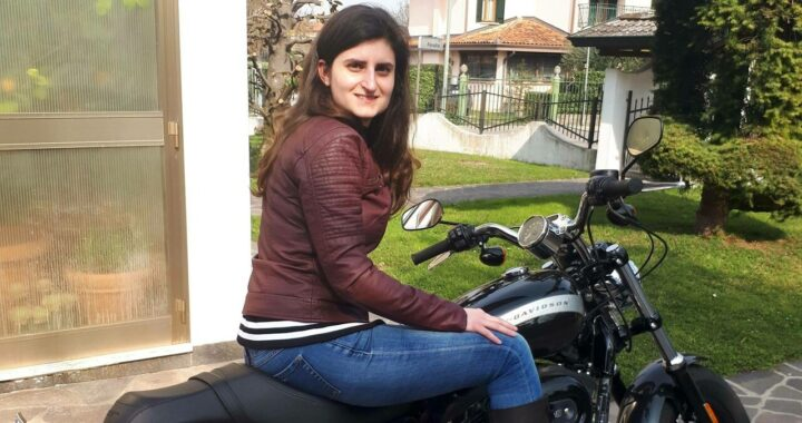Giulia Segato, l'sms ai genitori prima di morire in un incidente