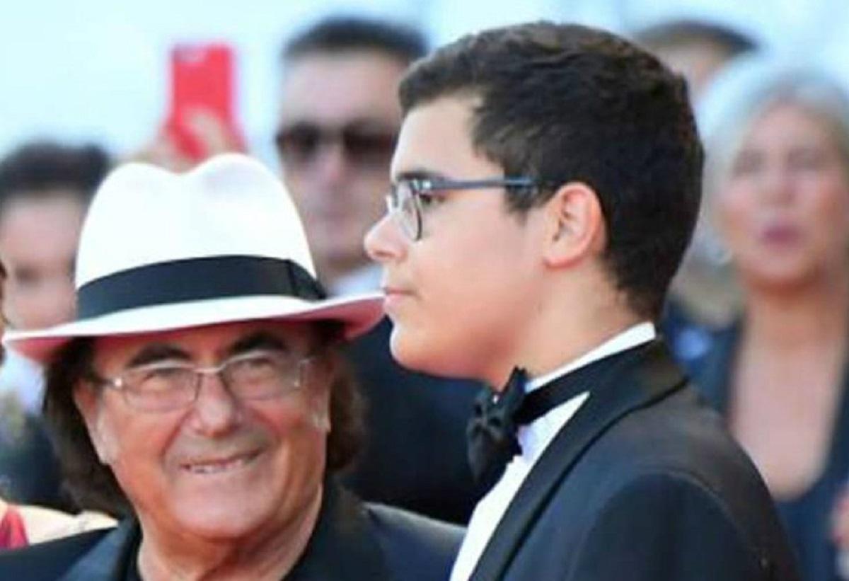 'La tenuta di Cellino San Marco andrà in eredità solo al figlio Bido?' Al Bano fa chiarezza