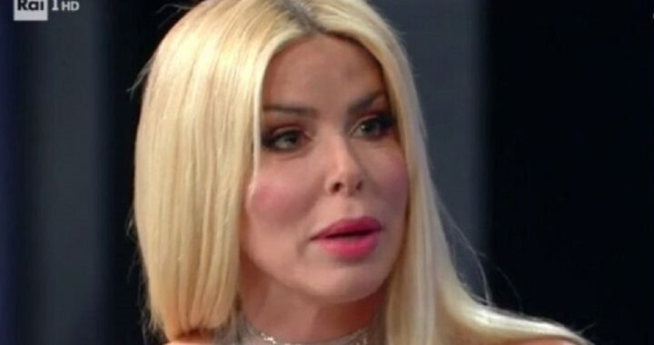"""Loredana Lecciso rivela: """"Ho preso una decisione sofferta e ragionata"""""""