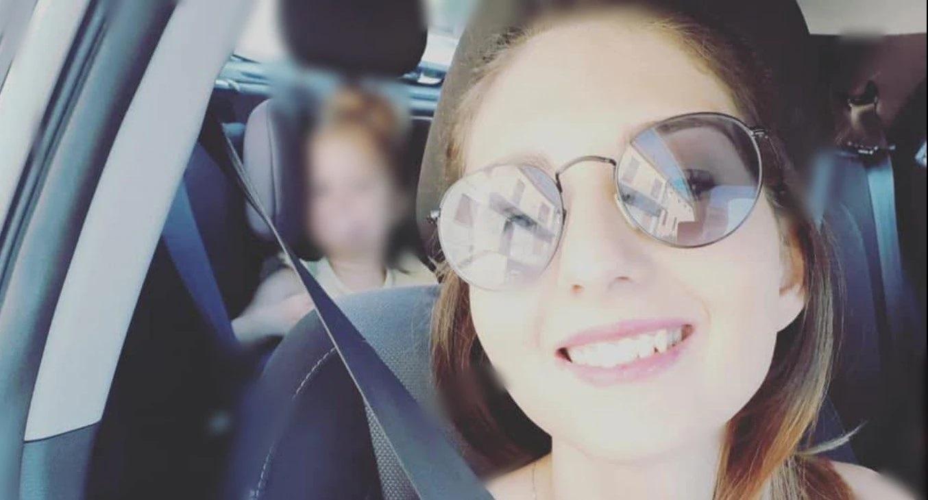 mamma di Alessandra uccisa da una guardia giurata