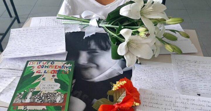 Nicola Scisciani morto a 12 anni in un incidente stradale, Tolentino in lutto