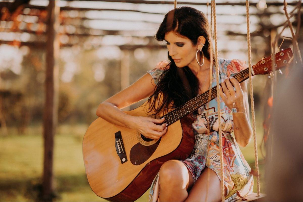 Pamela Prati cantante