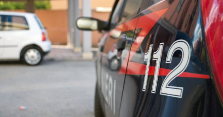 Tentato femminicidio a Caluso: ragazza di 21 anni ricoverata dopo 15 coltellate