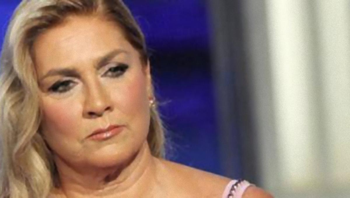 """Romina Power a Loredana: """"Tieni a freno la lingua"""""""