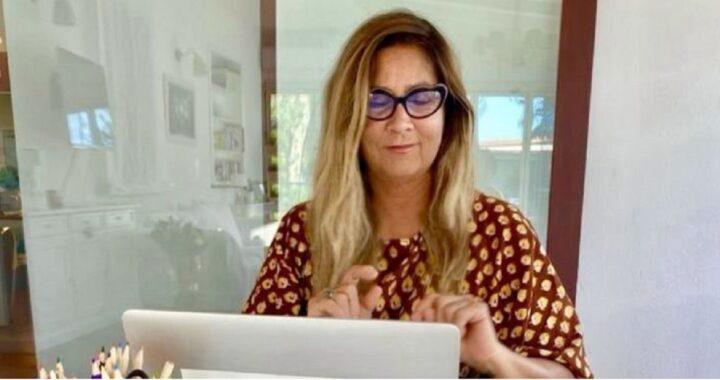 Romina Power rivela sui social la sua scelta