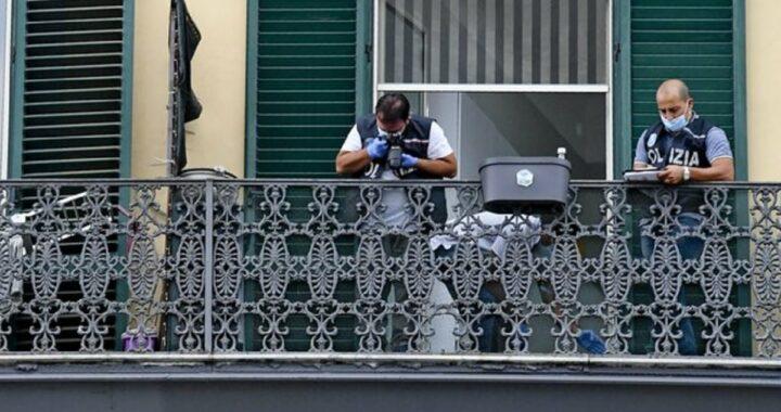 Samuele caduto dal balcone a Napoli: la mamma chiede  di non pubblicare foto e video