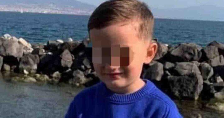 Napoli, morte del piccolo Samuele Gargiulo: fermato un uomo, è accusato del suo omicidio